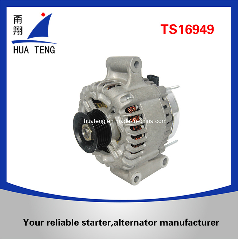 12V 90A Cw Alternator for Ford Focus Motor Lester 8440