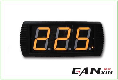 [Ganxin] 4inch 7segment LED Display Counter