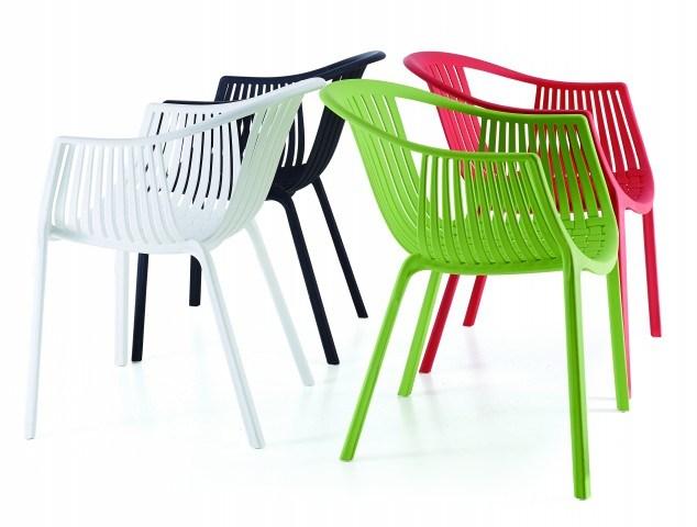 Replica Dondoli & Pocci Tatami Chair