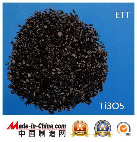 Ti3o5 Trititanium Pentoxide Evaporation Material