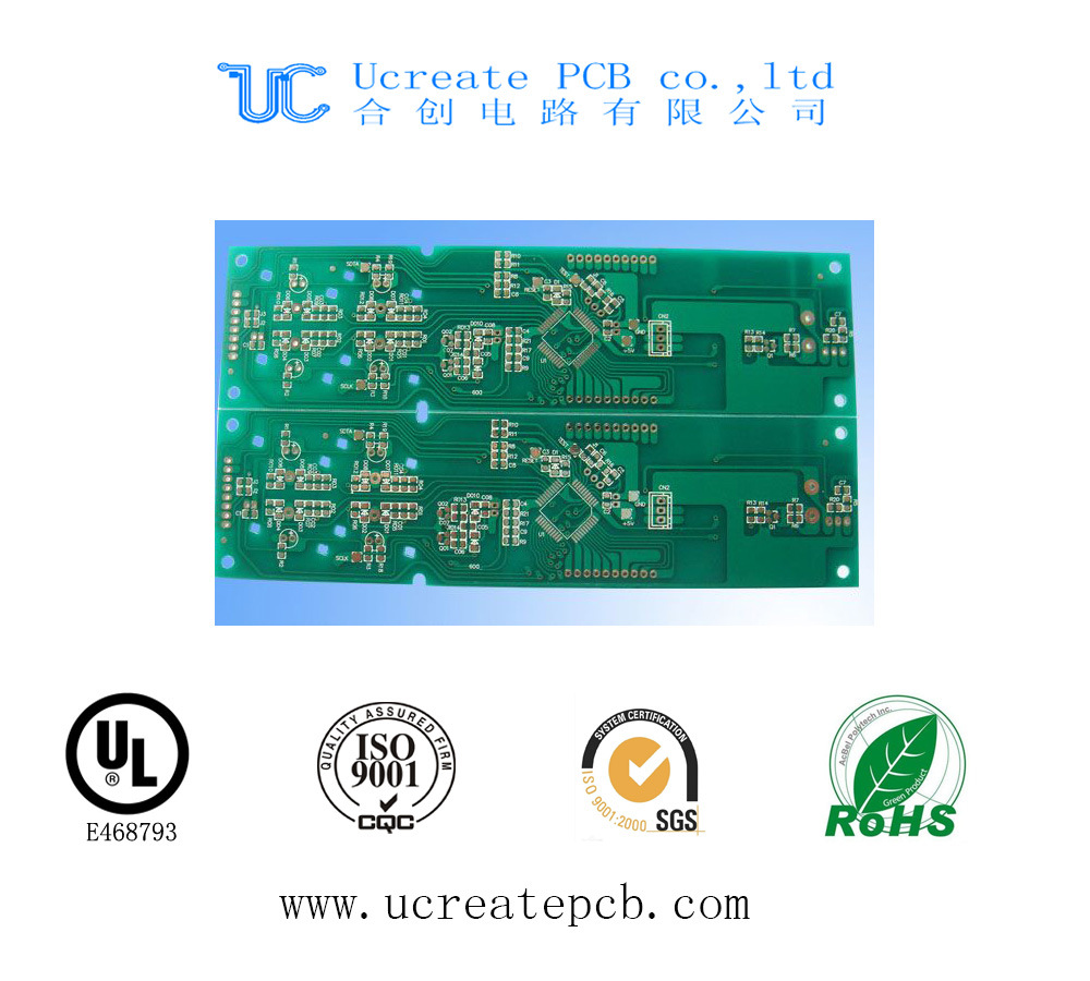 Printed Circuit Board Material Properties Wiring And Types Of Boards Pcb Universe Inc Manufacture High Quality Blank Background
