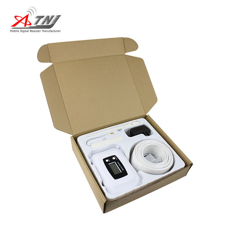 Aws 1700MHz Cell Phone Signal Booster 3G 4G Signal Repeater