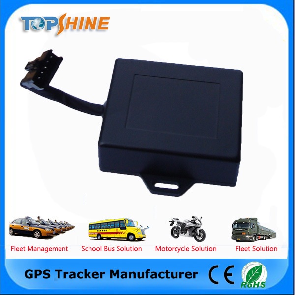 Waterproof Portable Motorcycle GPS Tracking System (MT08)