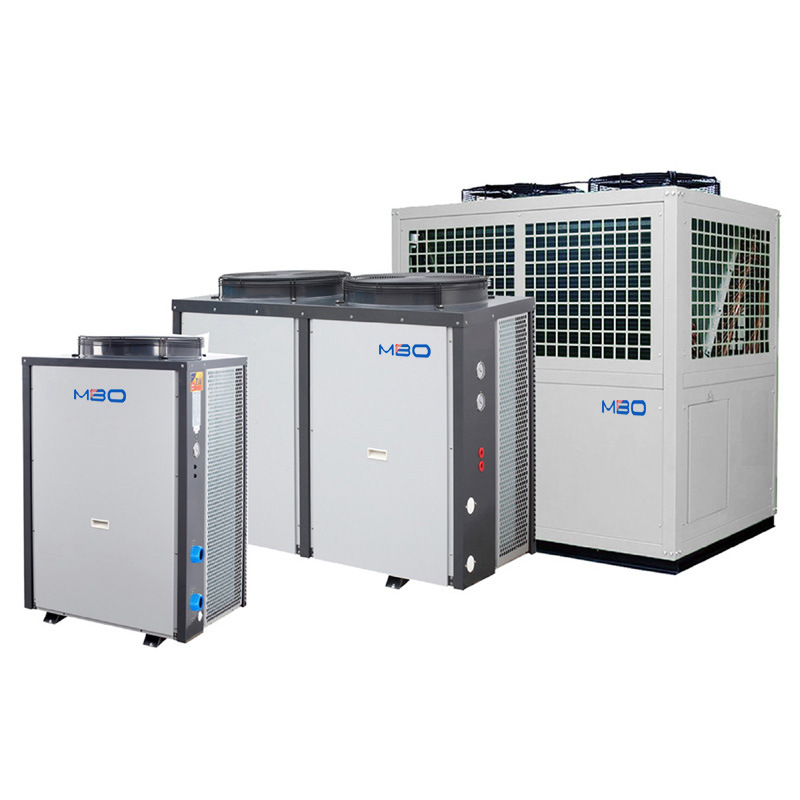 Air Source Heat Pump Water Heater china commercial swimming pool air source heat pump water heater
