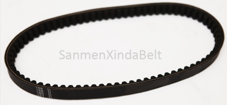 Rubber Timing Belt for Auto Parts with TUV