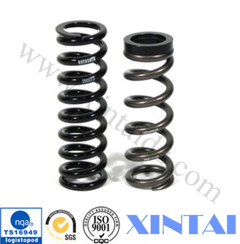 Coil Springs for Automotive Manufacturers