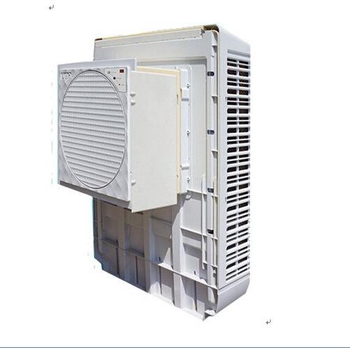 Window Mounted Type Desert Cooler, Window Type Swamp Cooler