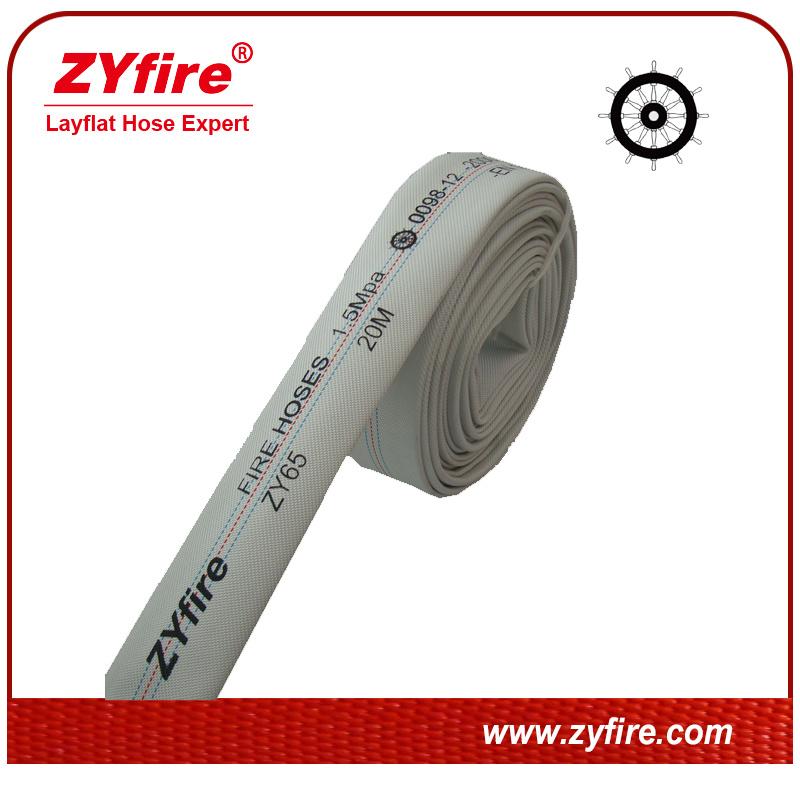Zyfire EPDM Fire Hose (ZY002)