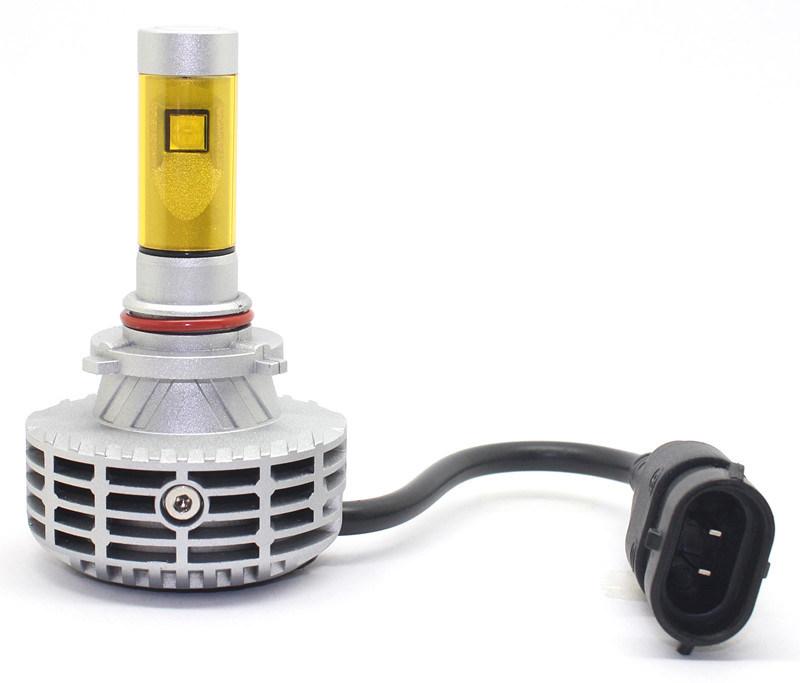 9005 Hb3 Xenon White CREE LED DRL Driving Fog Beam Headlight Bulb
