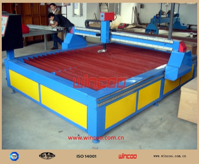 Automatic CNC Cutting Machine/ Steel Structure Fabrication Machine/ Steel Structure Fabrication Line/ Steel Structure Prouction Line