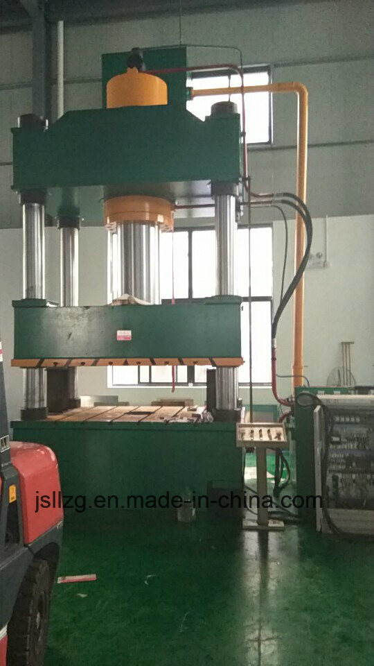 Metal Forming Machine (YLL32-630)