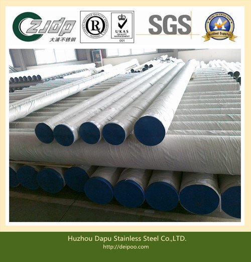 ASTM A269 TP316L Seamless Stainless Steel Tube