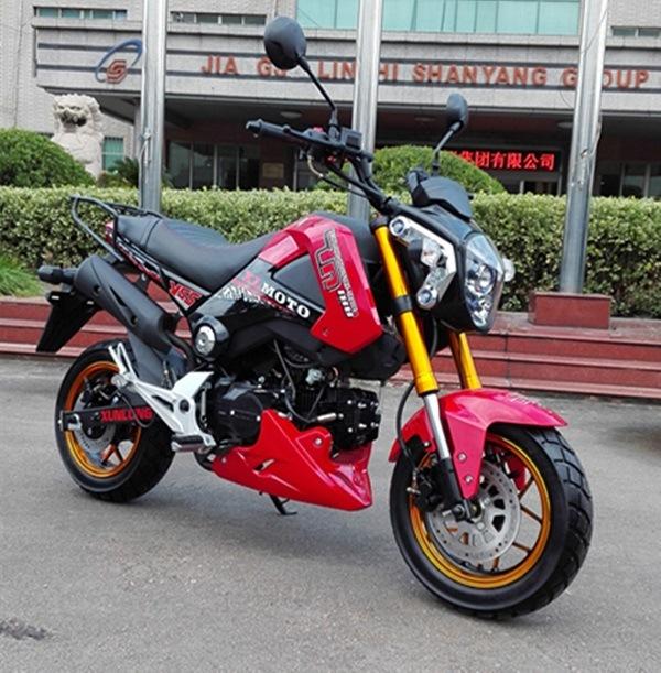 2016 Top Design 110cc Chopper Motorcycle Racing Motorcycles