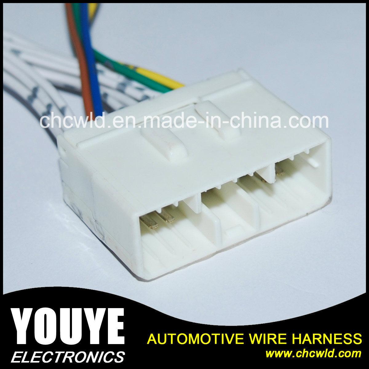 automotive power window wire harness for changan suzuki automotive power window wire harness for changan suzuki swift