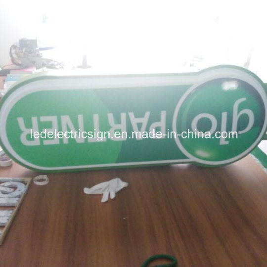 Outdoor Advertisement Billboard LED Sign for Advertising