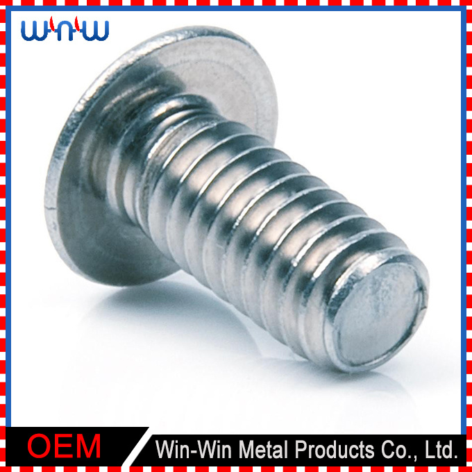 Screw Precision Parts Custom Wall Deck Wire Metric Fasteners