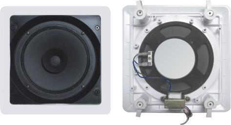 Public Address System Audio Active Ceiling Speaker