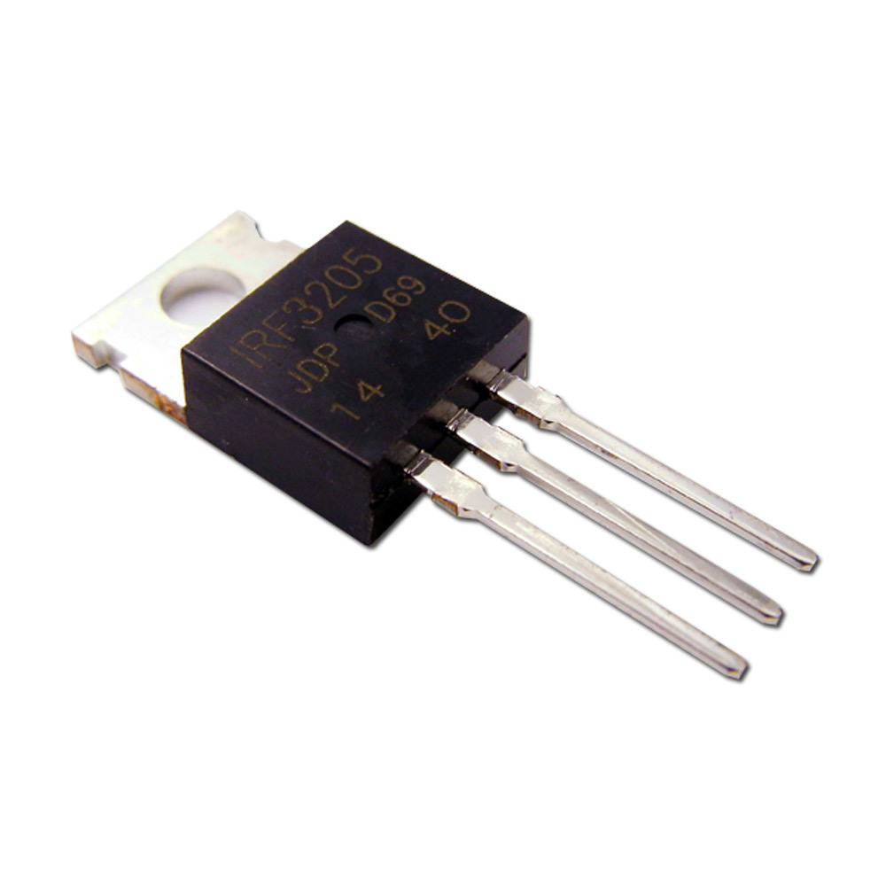 High-Quality IC Irf3205 New and Original