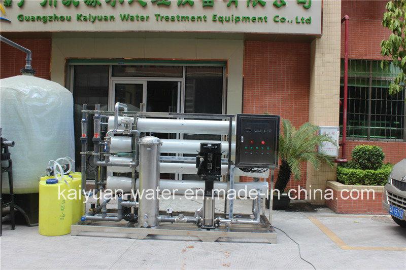 Reverse Osmosis Water Equipment/Water Purifier Equipment