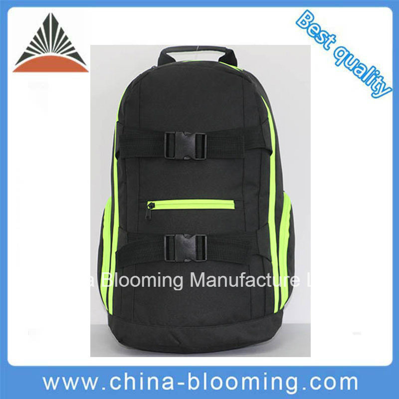Laptop Computer Mochila Traveling Sports Bag Skater Skateboard Backpack