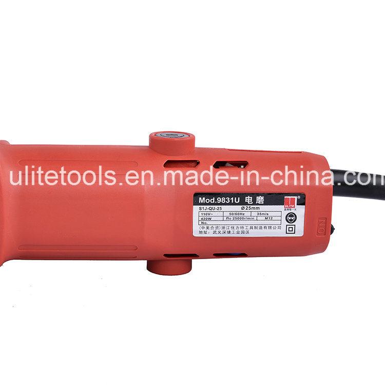 25mm High Quality Good Sales Die Grinder 9831u