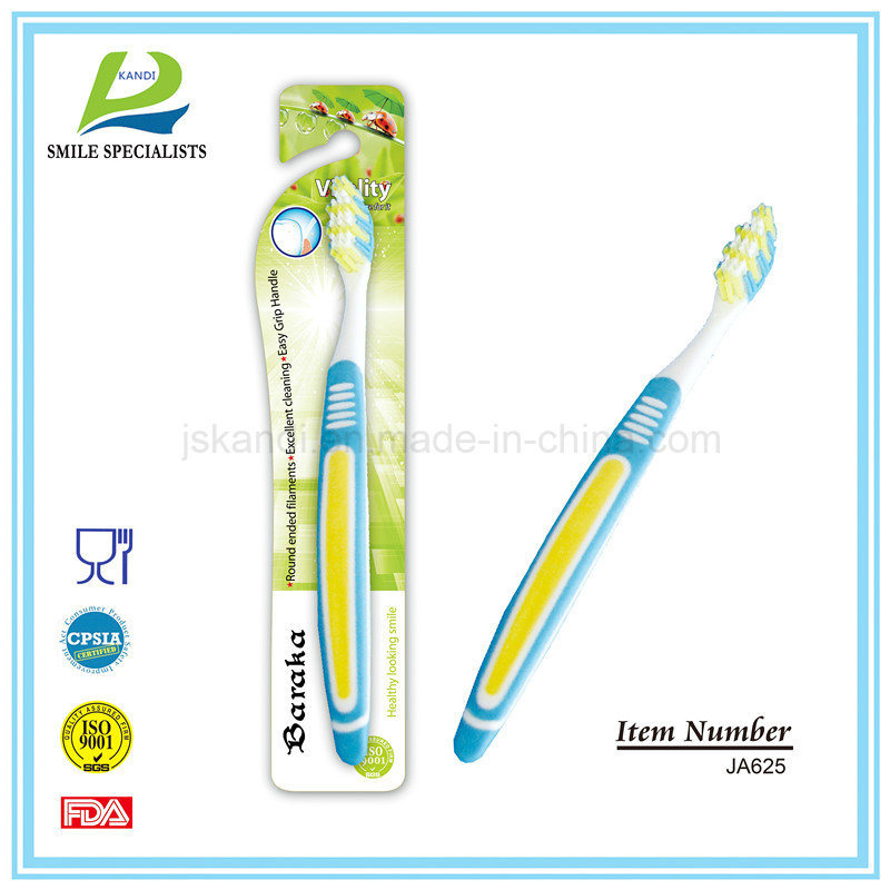 Suitable Europe Market Toothbrush Tongue Cleaner