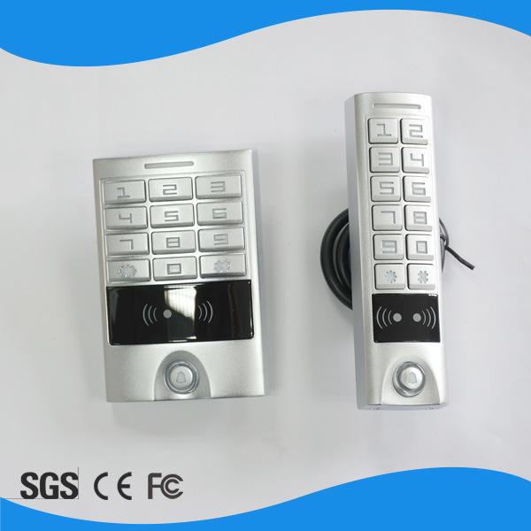 Single Door Control Standalone Access Control Reader