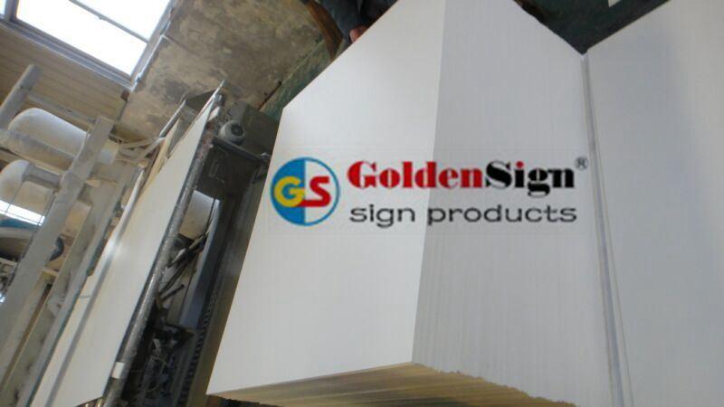High Density PVC Foam Sheets Billboard Cheaper Price Sales