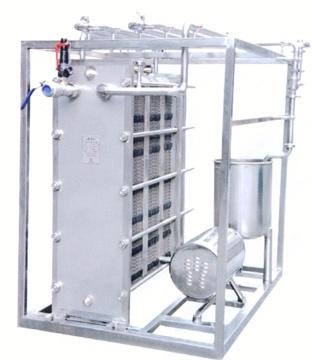 Milk Cooler Juice Cooler Yogurt Cooler Plate Cooler Heat Cooler