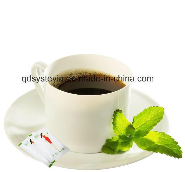 98% Zero Calorie Natural Steviosides Rebaudioside Herbal Plant Stevia Extract