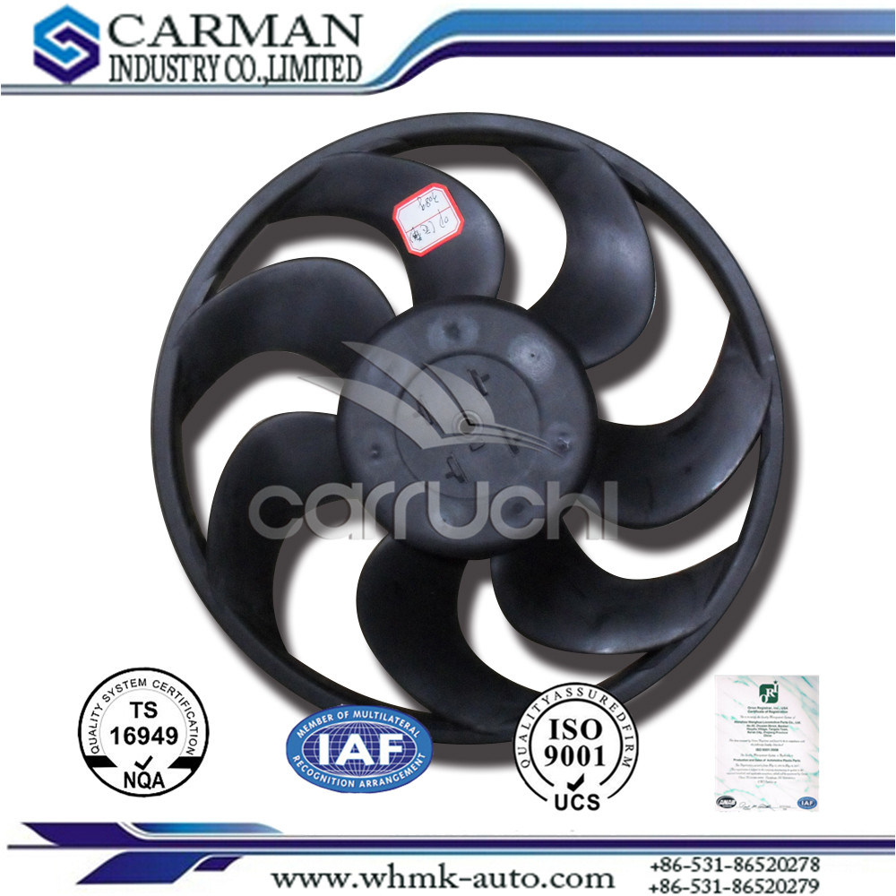 Cooling Fan for Cruze Chevrolet