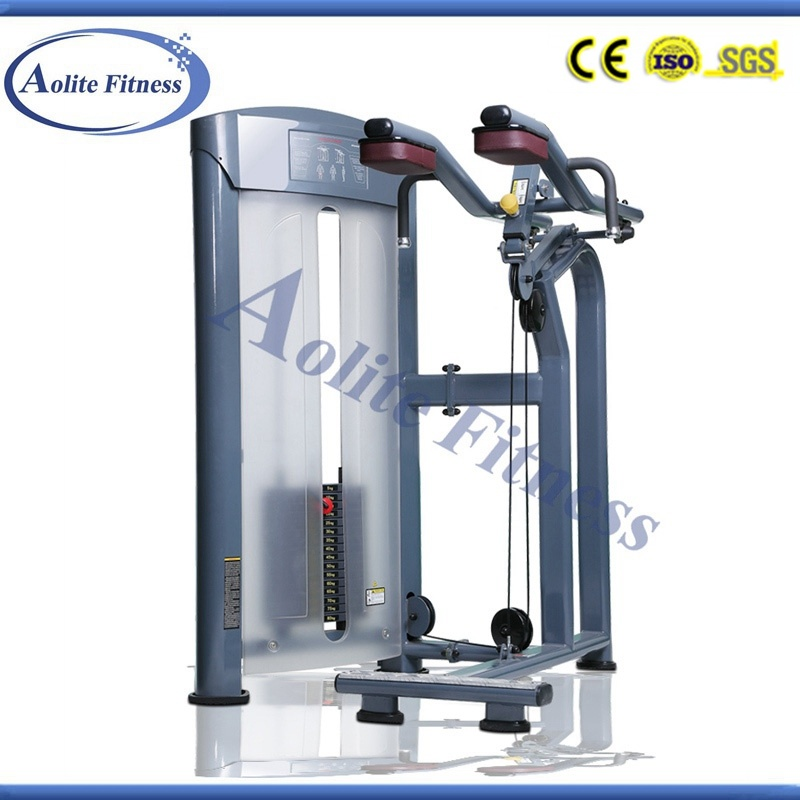 Pass SGS Standing Calf Raise Machine / Fitness Equipemnt / Sport Equipment