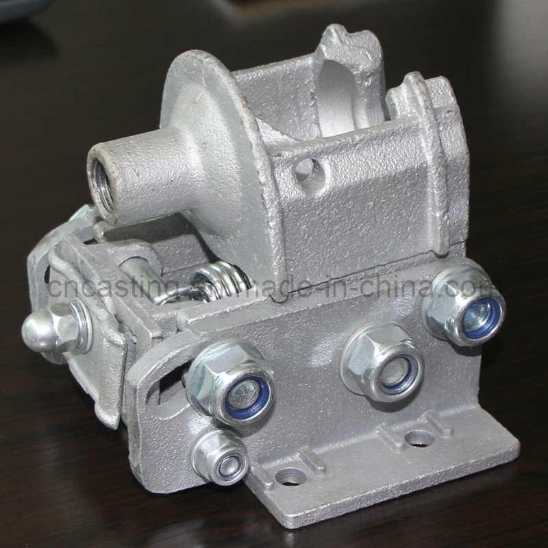 Investment Casting Parts (YF-AP-023)