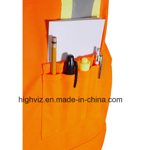 Reflective Vest with ANSI07 Certificate (C2025)