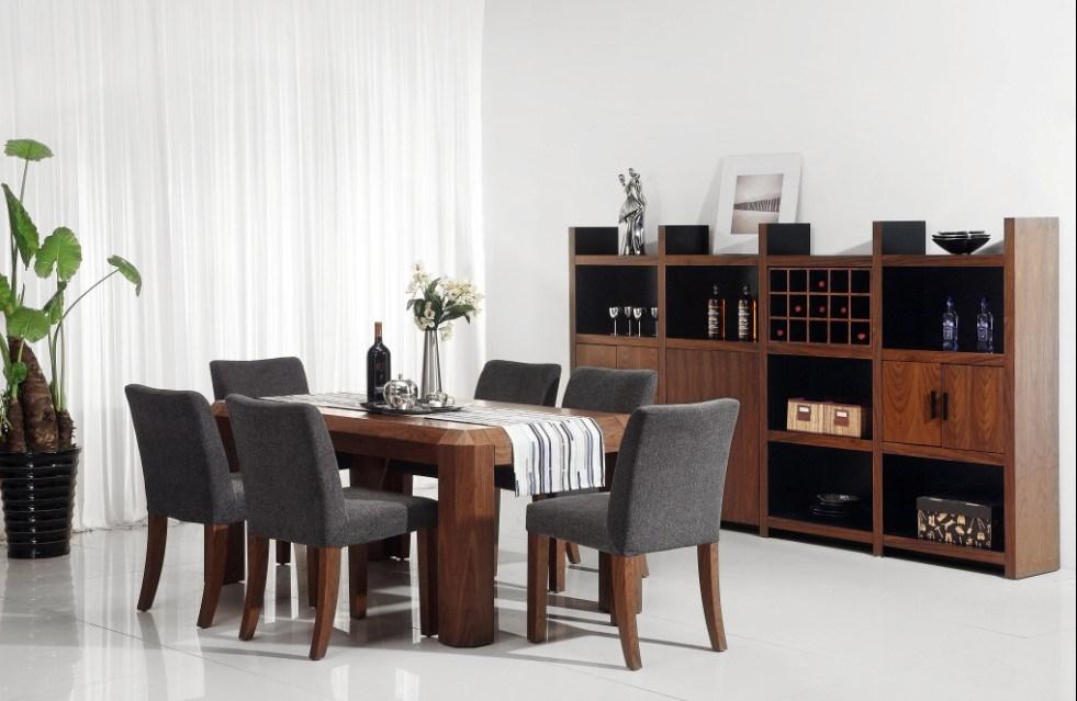 Los muebles modernos del comedor fijaron set3 los - Muebles del comedor ...