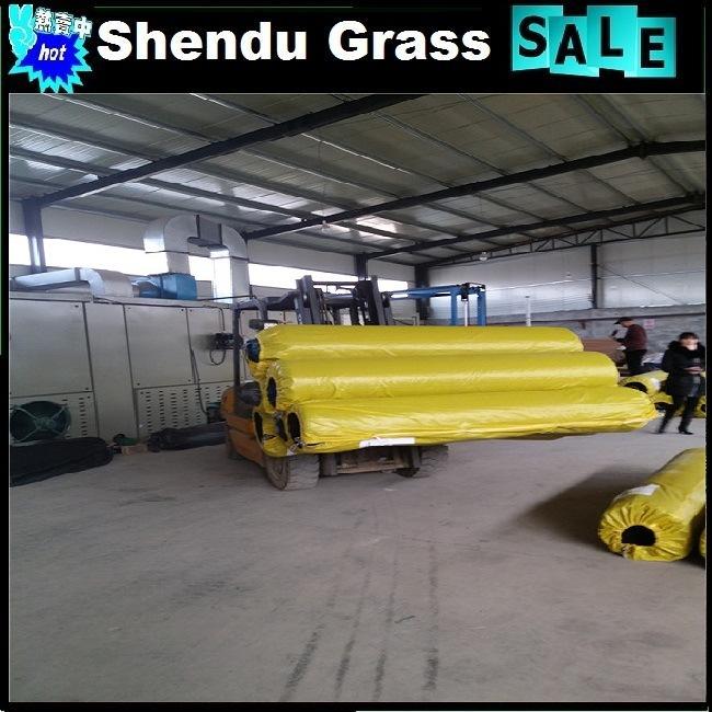 18900tuft High Density Garden Grass Artificial 30mm