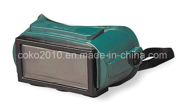 Auto Darkening Welding Goggles with 2 Years′ Warranty