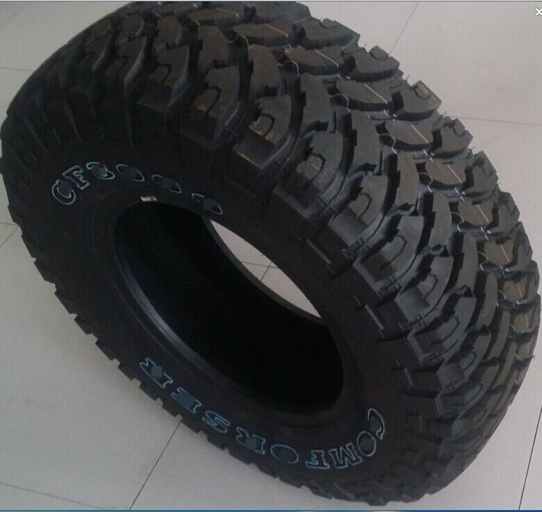 China Cheap Offroad Car at Mt Tyres for Jeep