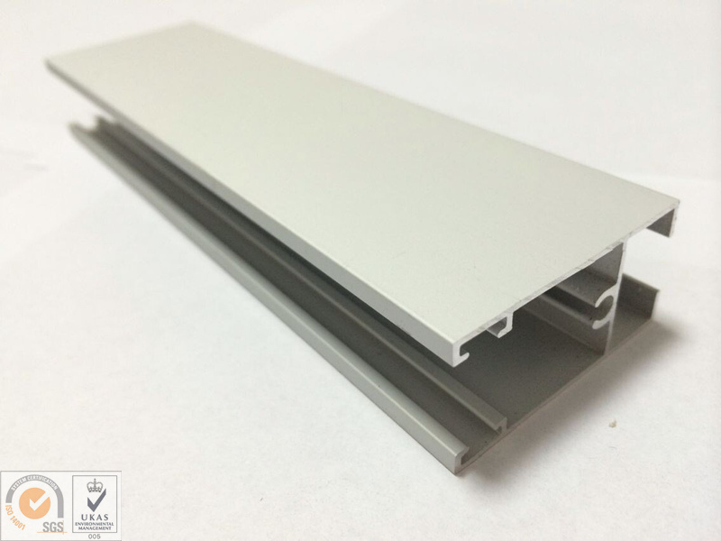 Aluminium Extrusion Profile for Window