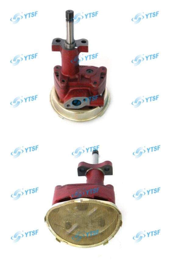 Oil Pump/JAC Parts/Auto Parts