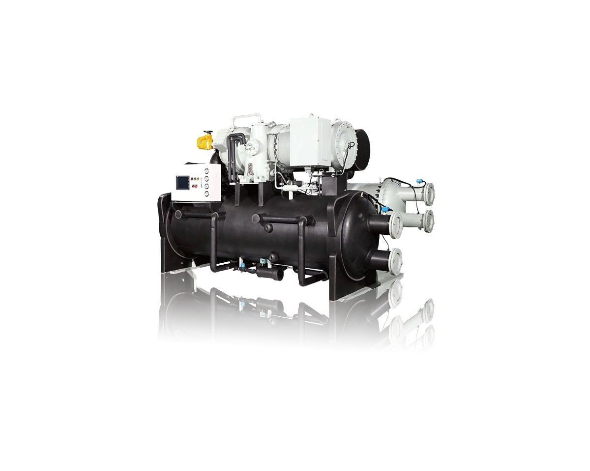 Spray-Type Centrifugal Water Chiller