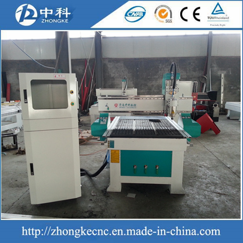 3D Wood CNC Router for Plywood Cutting Zk1325