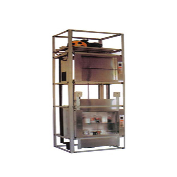 China Small Dumbwaiter Elevator For Service Photos