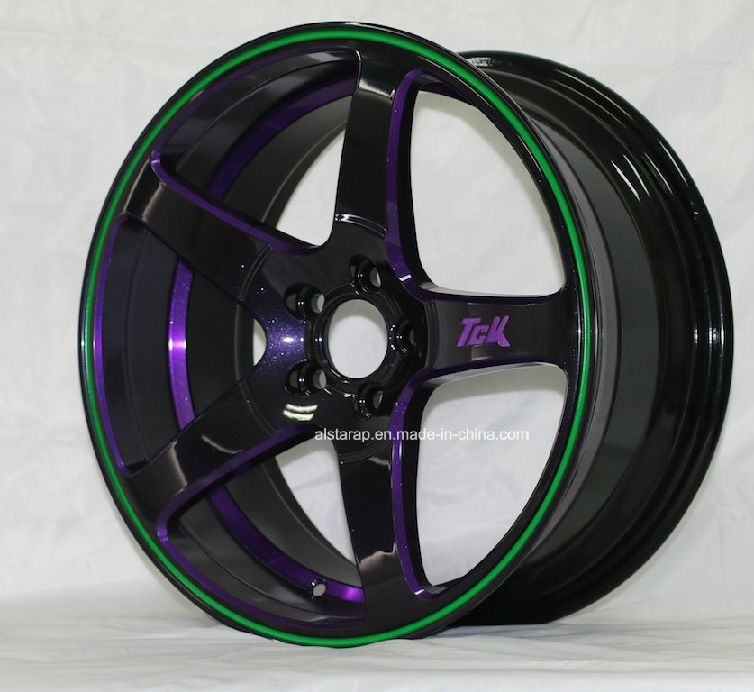 16-22inch Newly Design/Car Wheel/Wheel Rim/Car Rim