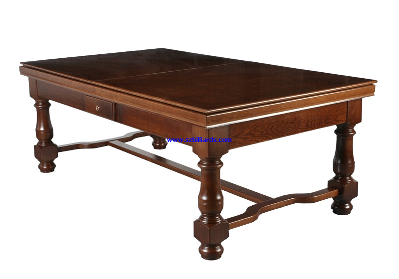 Billiards Dining Table Below Is A Portfolio Of Pool