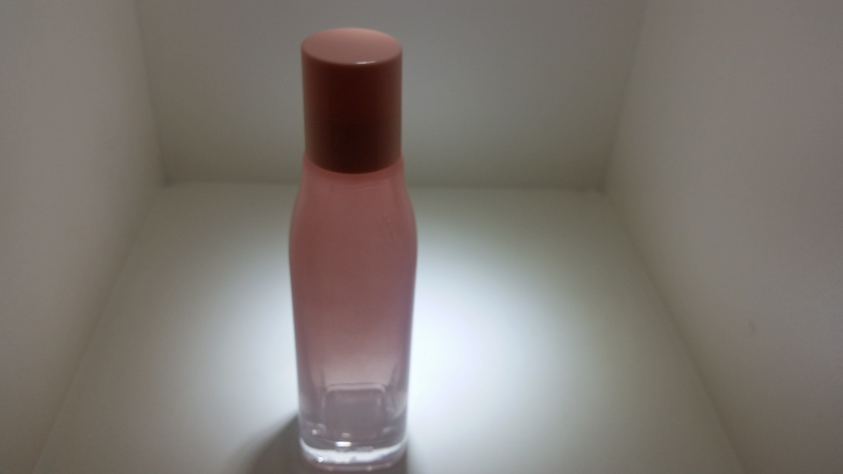 Qf-A3957 High Quality Glass Bottle