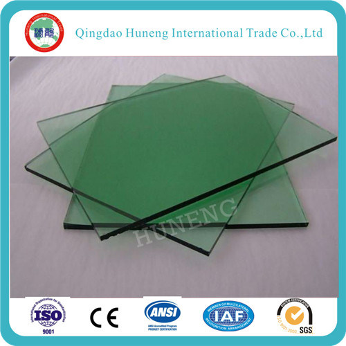 3300*2140 Size Tinted Float Glass for Building