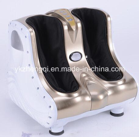 Electric Vibrating Reflexology Leg Massager Machine