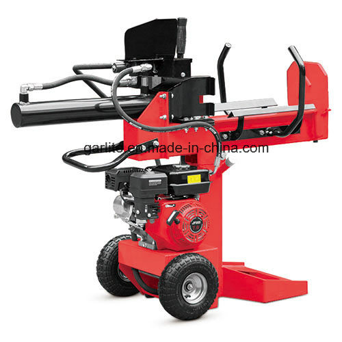 15t Log Splitter with Ce Approval