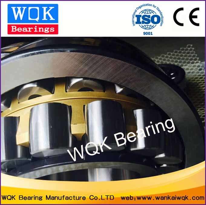 Wqk High Quality Spherical Roller Bearing 22338mbc3 Paper Mill Bearing